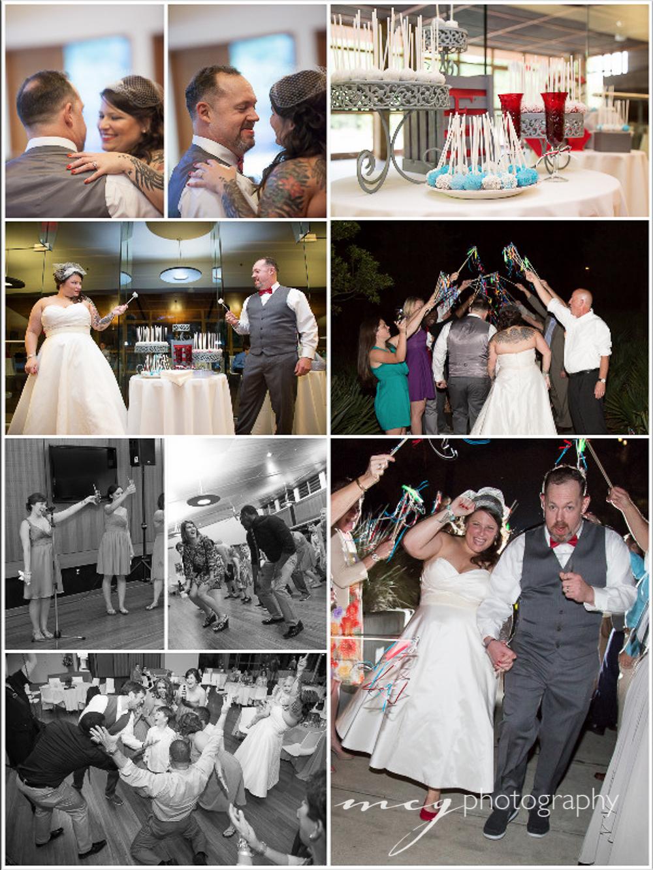Charles Towne Landing Wedding Photographer