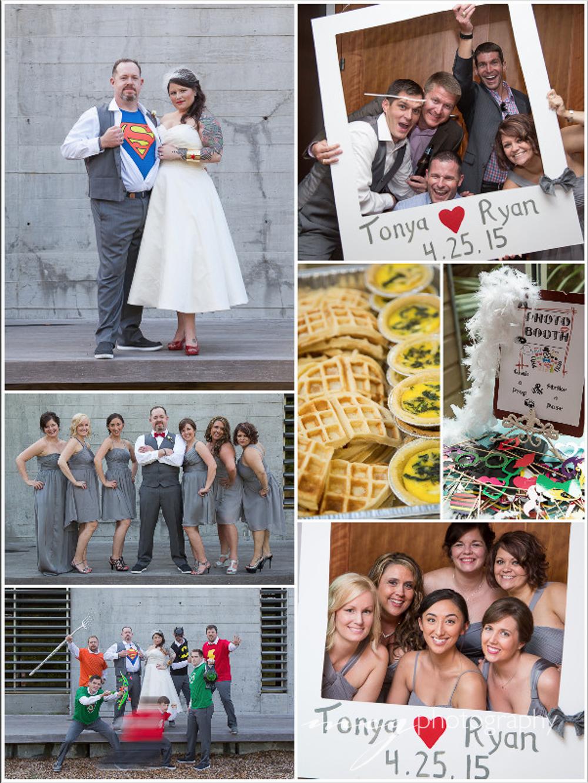 Charles Towne Landing Wedding Photography