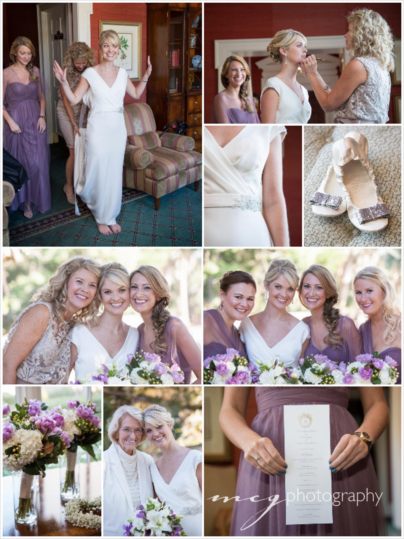 Osprey Wedding Photography