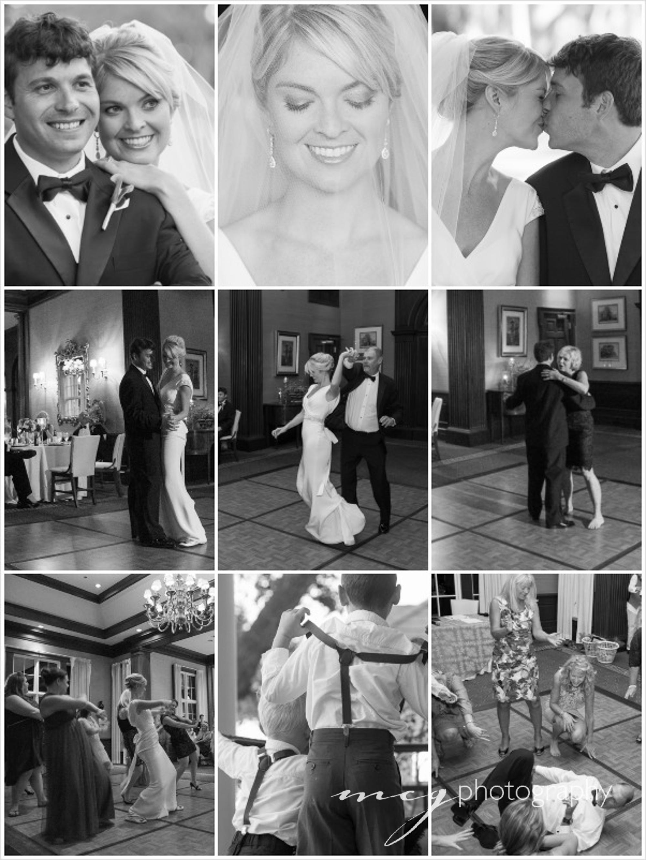 Kiawah Island Osprey Wedding Photography