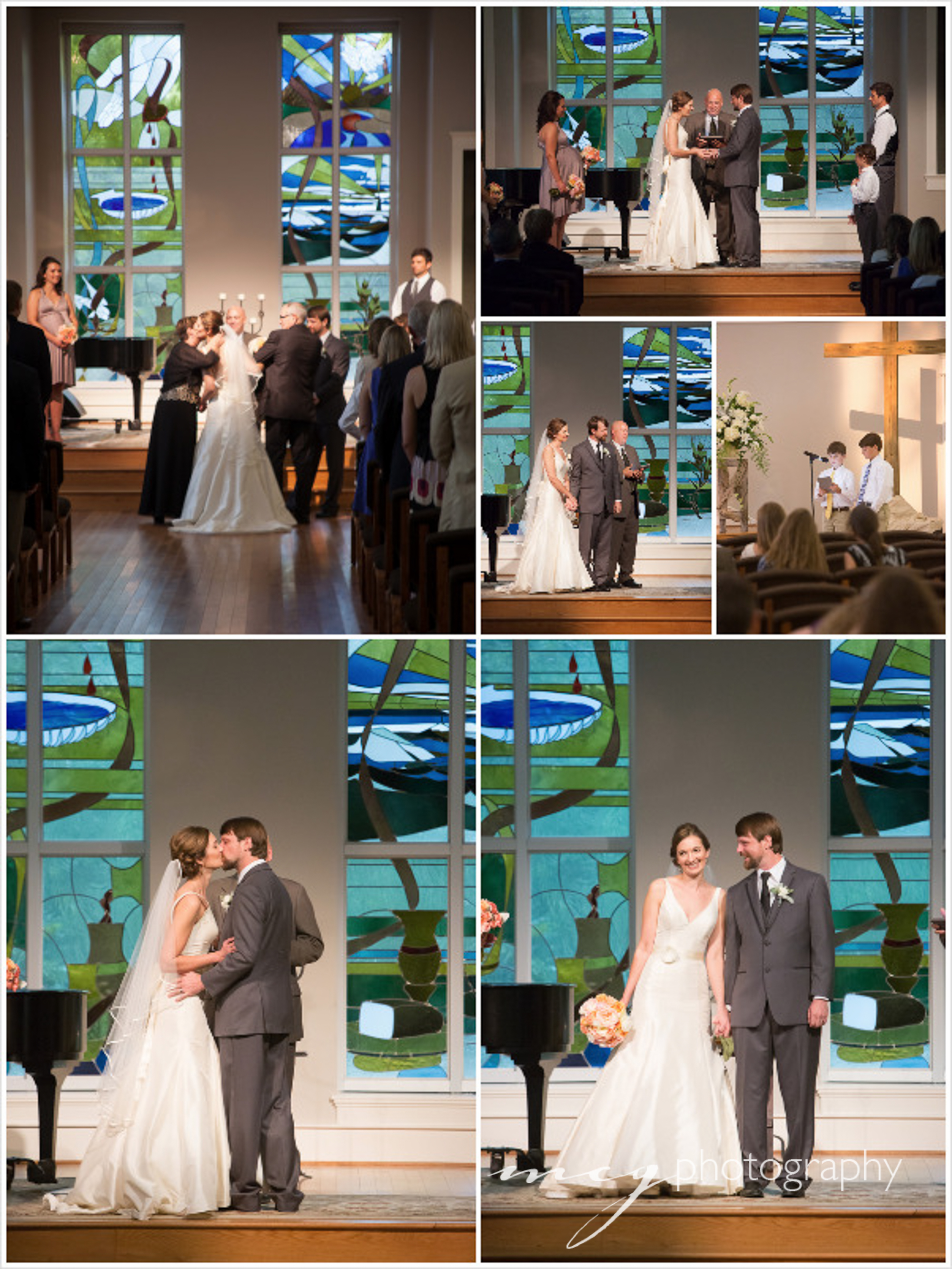 seacoast chapel wedding photographers