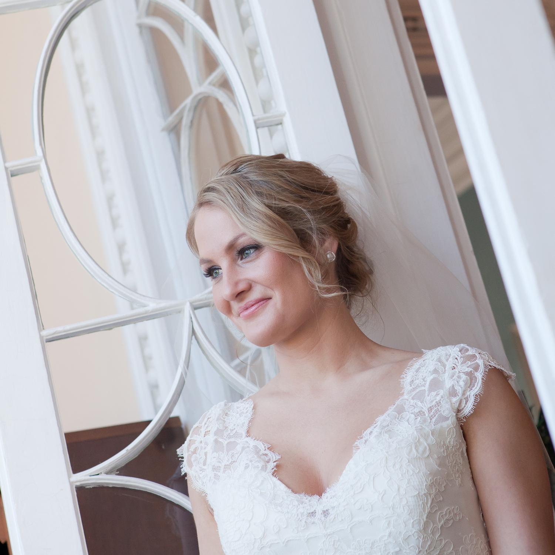 Thomas Bennett House bride by MCG