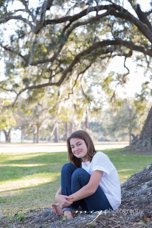 Charleston SC portrait photographer