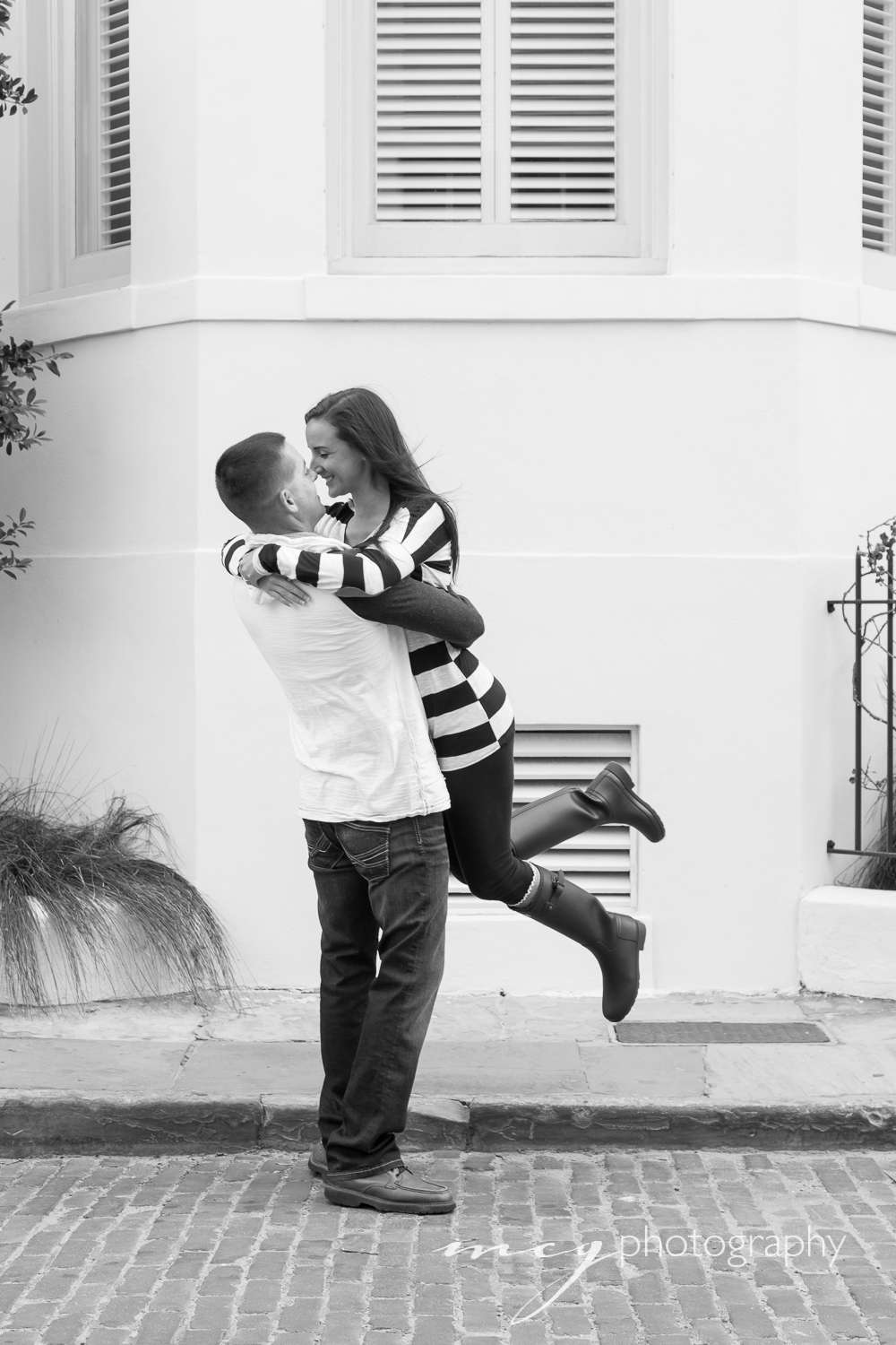 Charleston SC Couples portraits