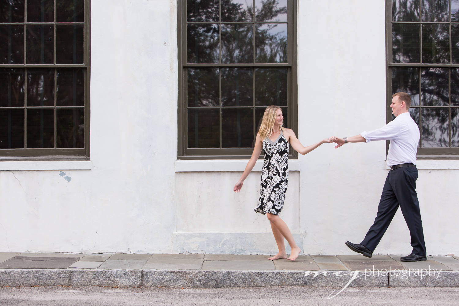 lifestyle engagement session