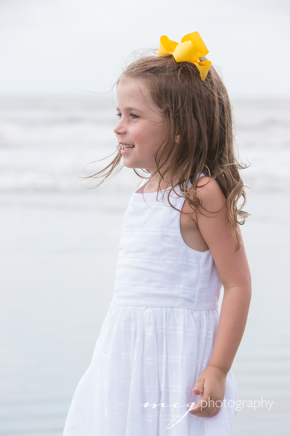 Kiawah Island family beach portraits