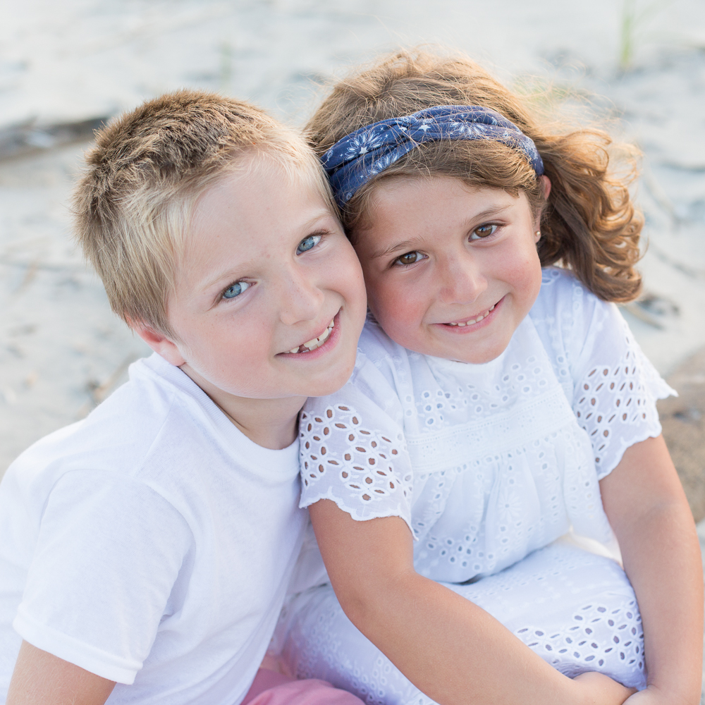 """""""Corrie and James were wonderful! So easy to work with and fun! They made our whole family comfortable and at ease. We all had a blast and the pictures are amazing! We just had to buy every one because they were just that good.""""     -Troy"""