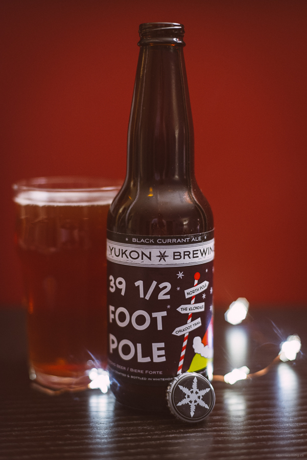 Yukon Brewing 39 1/2 Foot Pole