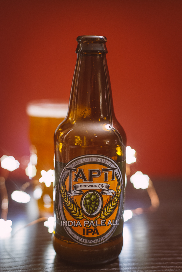 Tap It Brewing Co. India Pale Ale