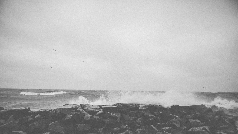 Crazy Waves - Hurricane Sandy in Cleveland Lake Erie 2.jpg