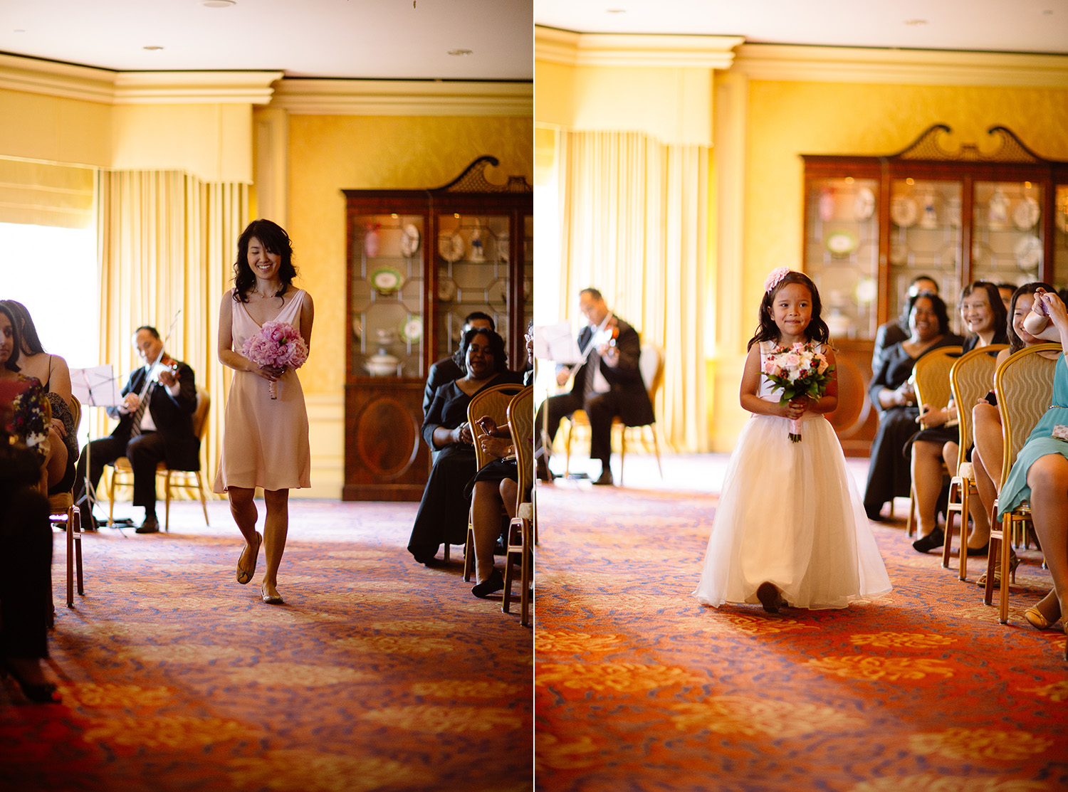 Cleveland Wedding Photographer - Susan and Patrick - Ritz Carlton