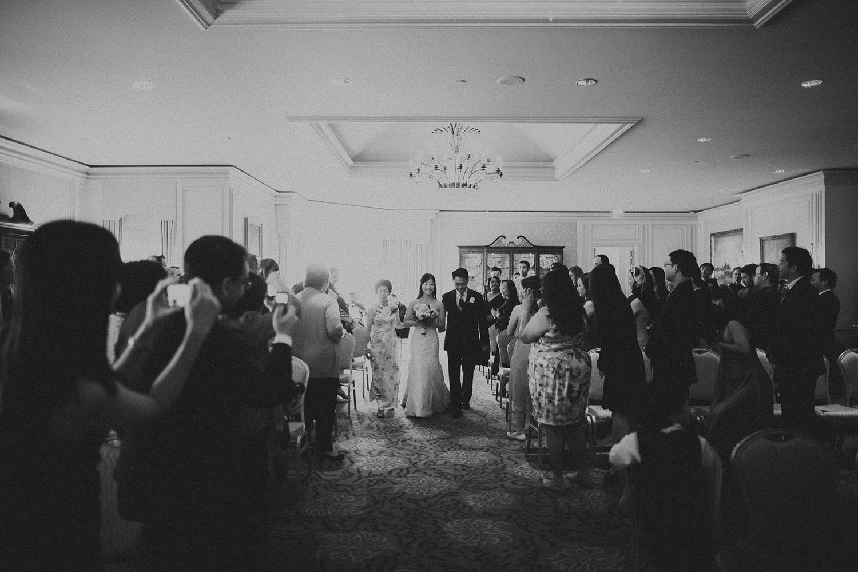 Cleveland Wedding Photographer - Susan and Patrick - Ritz Carlton