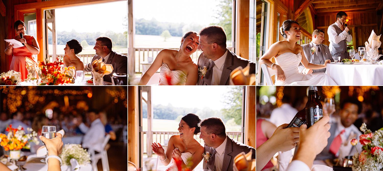 Cleveland Wedding Photographer Crystal Brook Farm Anita and Mark