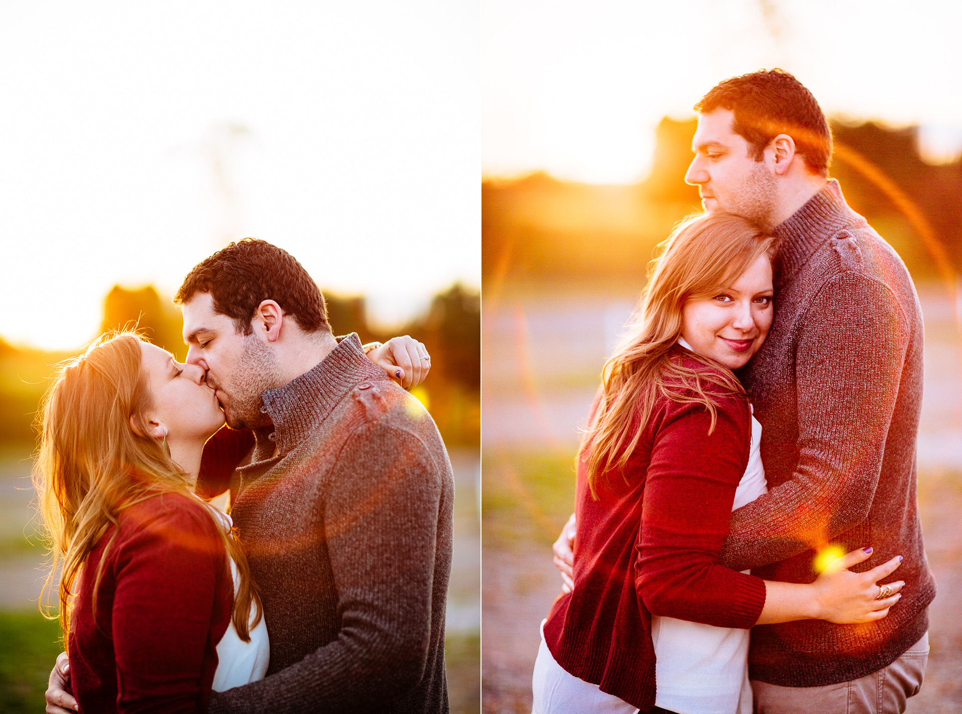 Pittsburgh Engagement Photographer at Thift Shop and Dependable Drive In 19.jpg