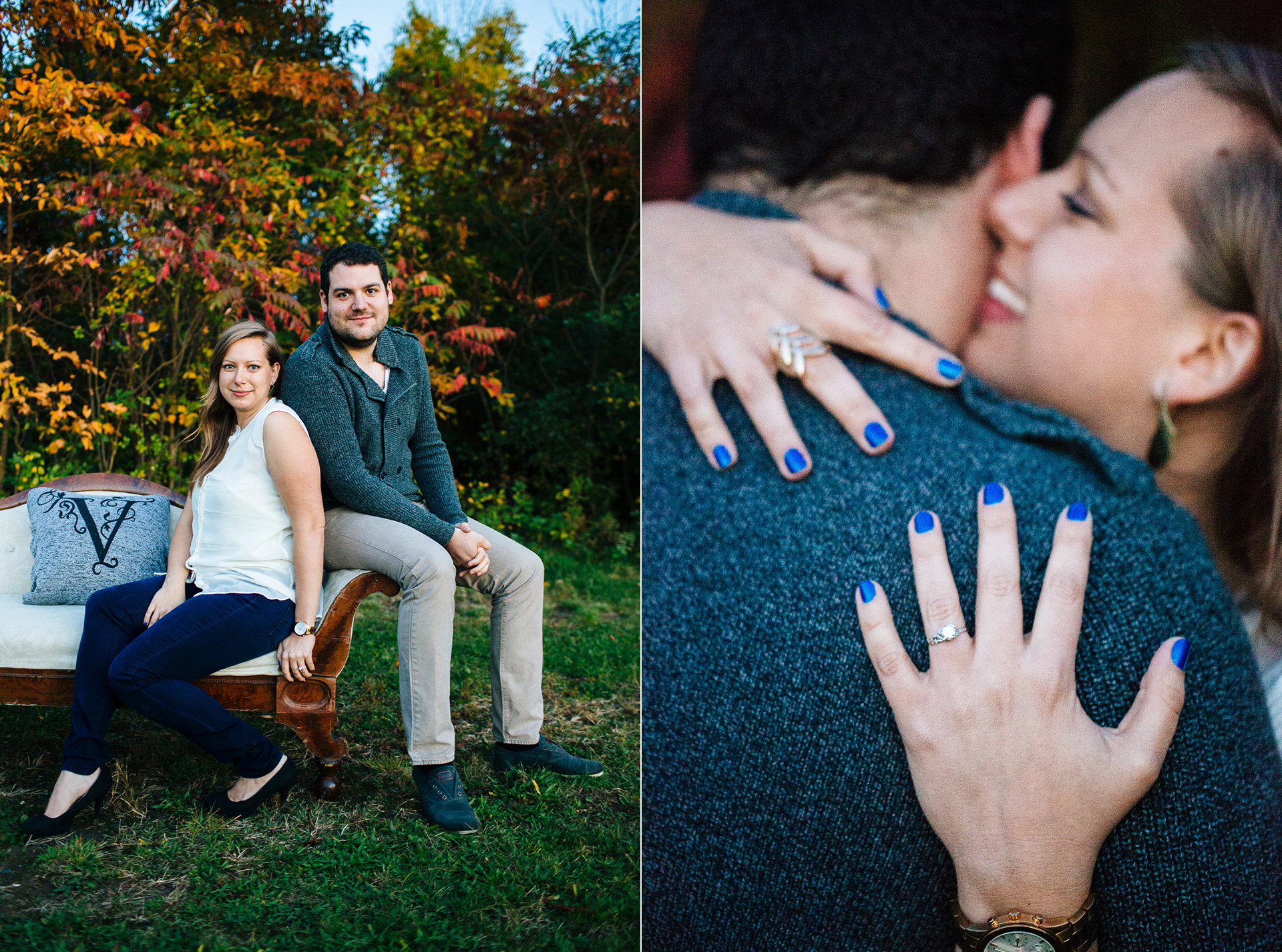 Pittsburgh Engagement Photographer at Thift Shop and Dependable Drive In 22.jpg