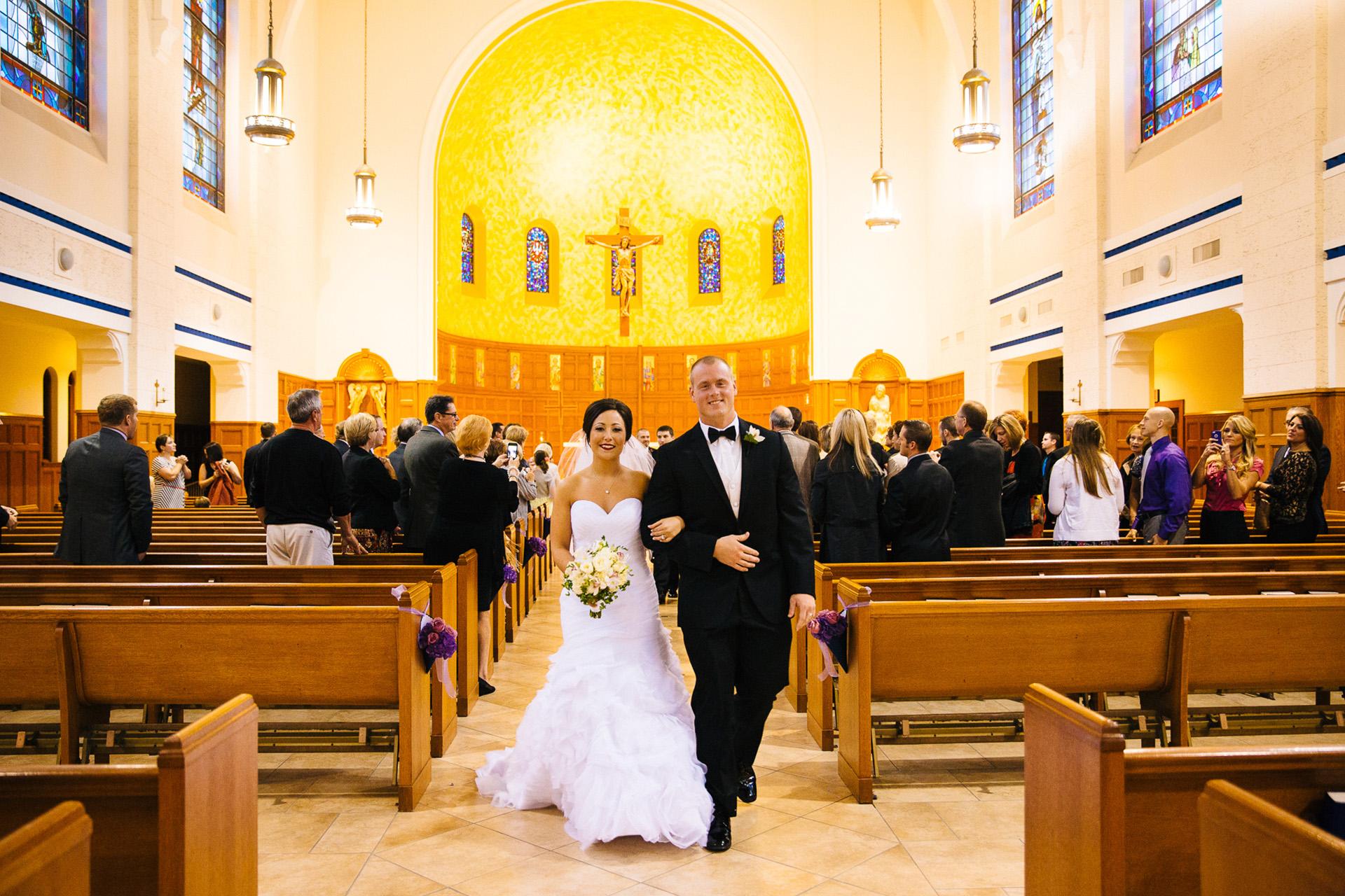Cleveland Wedding Photographer St Christopher's Church Red Tail Golf Club 10.jpg