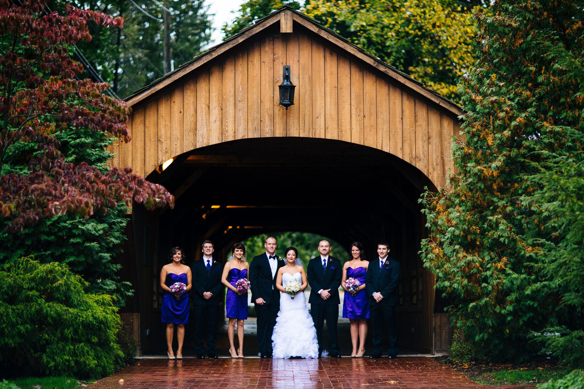 Cleveland Wedding Photographer St Christopher's Church Red Tail Golf Club 14.jpg
