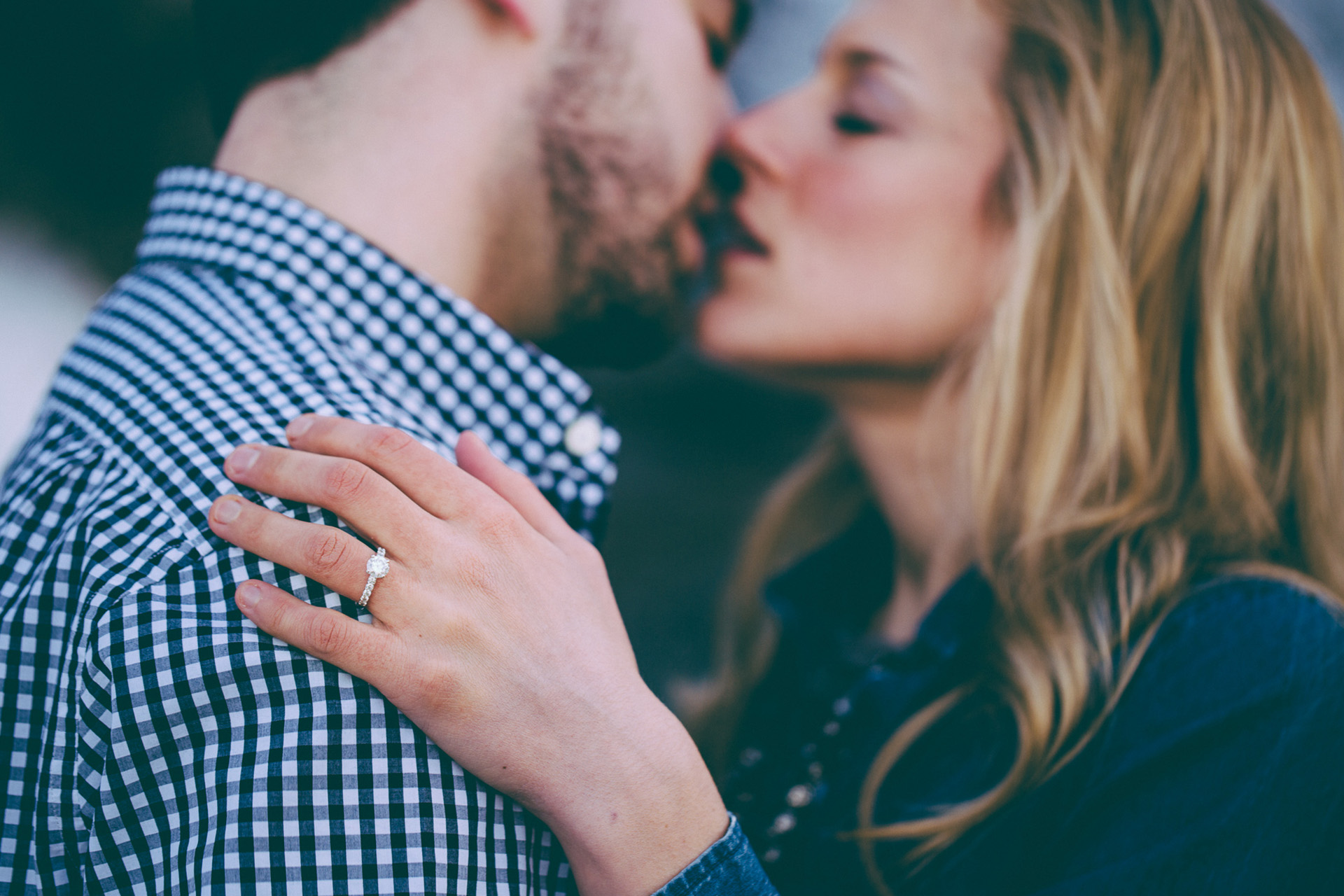 Winter Engagement Session in Bay Village - Too Much Awesomeness - Cleveland Wedding Photographer 17.jpg