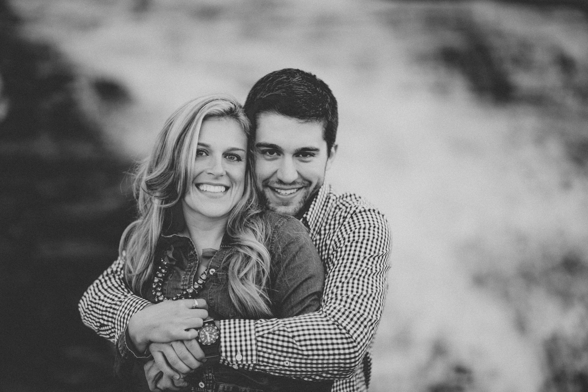 Winter Engagement Session in Bay Village - Too Much Awesomeness - Cleveland Wedding Photographer 18.jpg