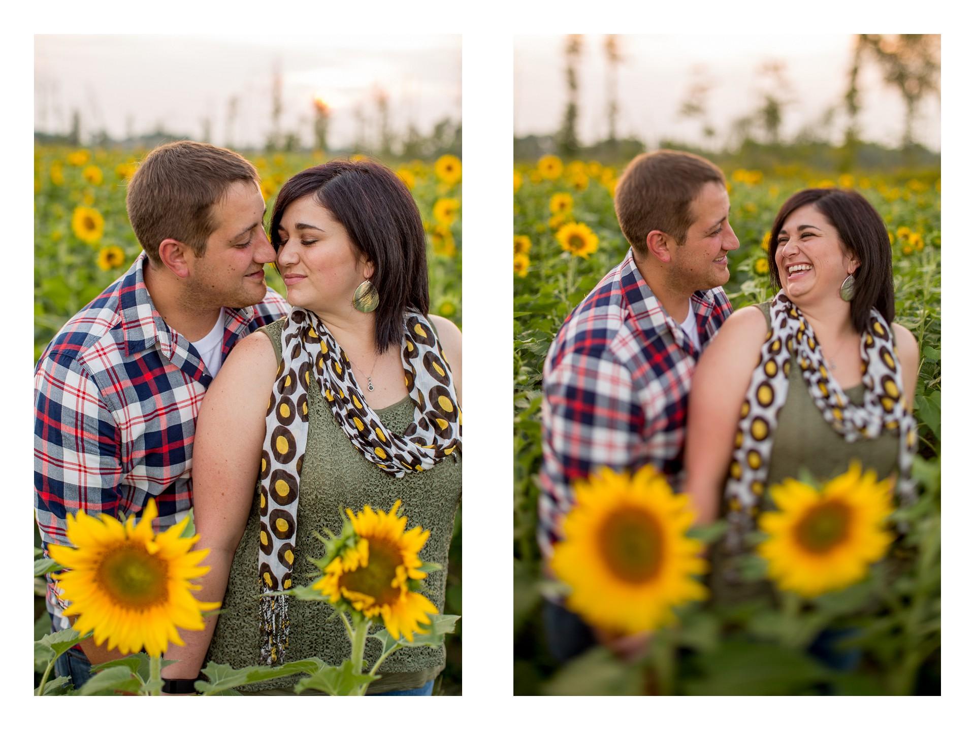 Cleveland Sunflower Field Photos-7.jpg