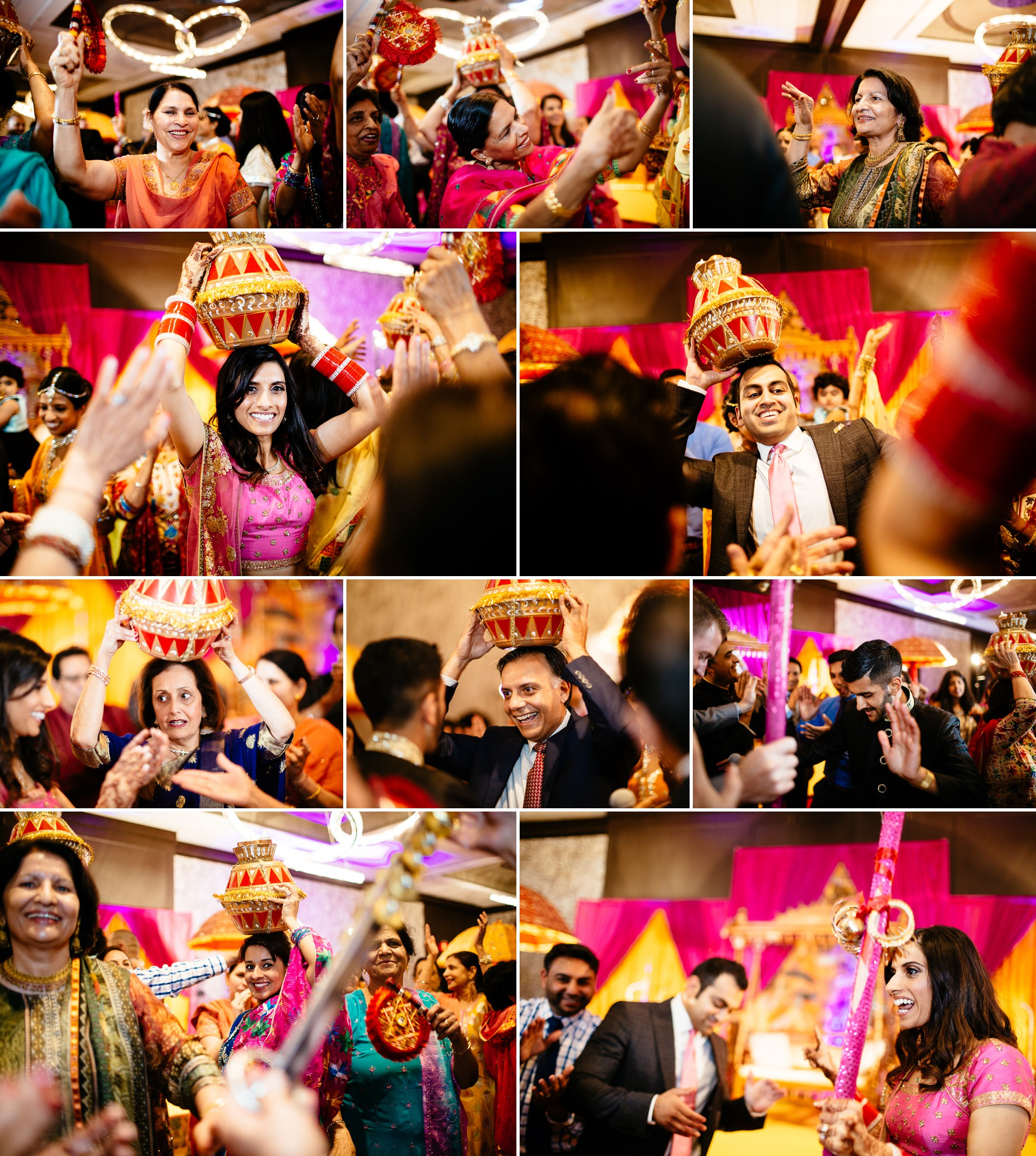 Indian Wedding Photographer in Cleveland at the Westin Hotel 12.jpg
