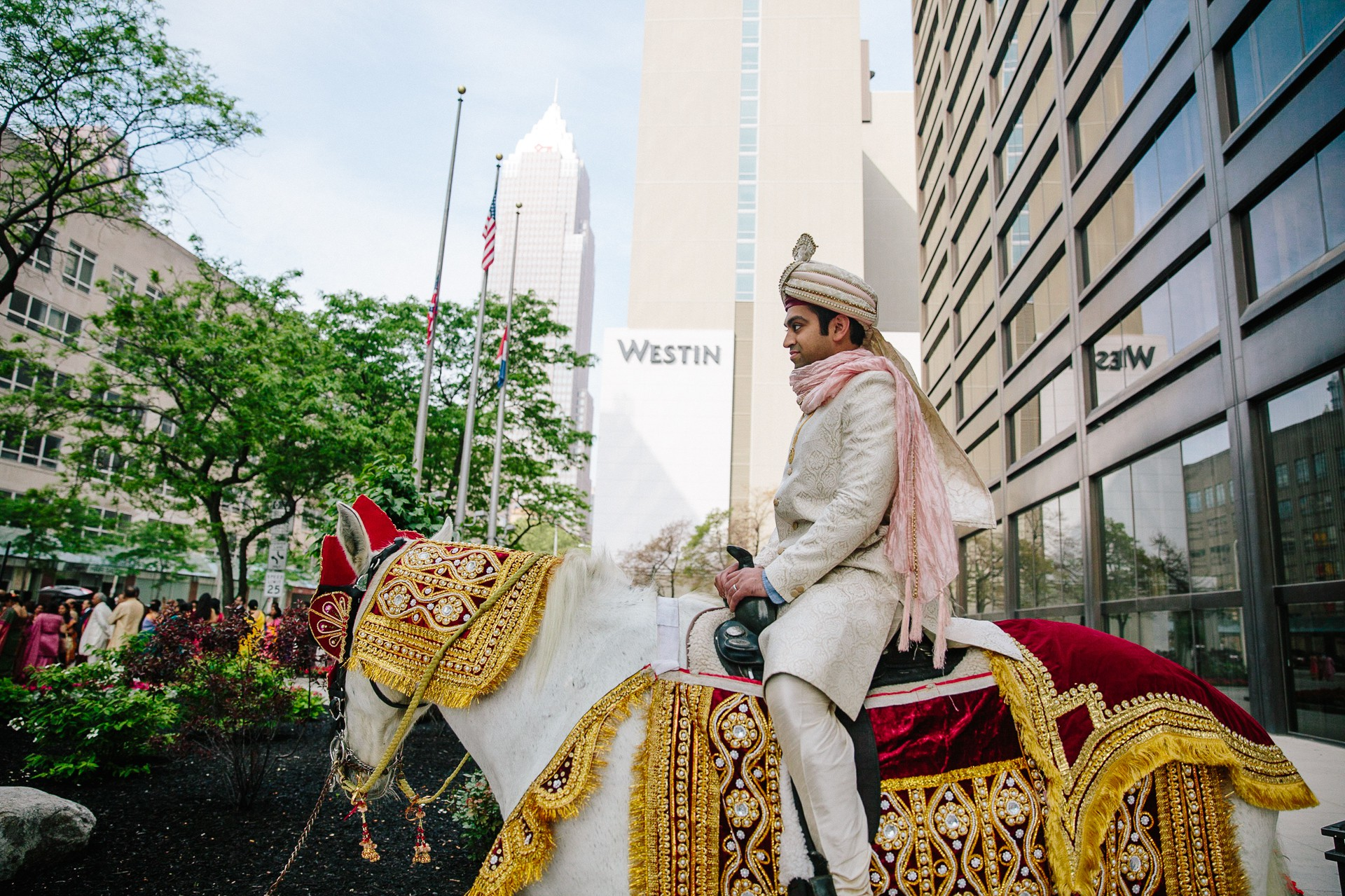 Indian Wedding Photographer in Cleveland at the Westin Hotel 32.jpg
