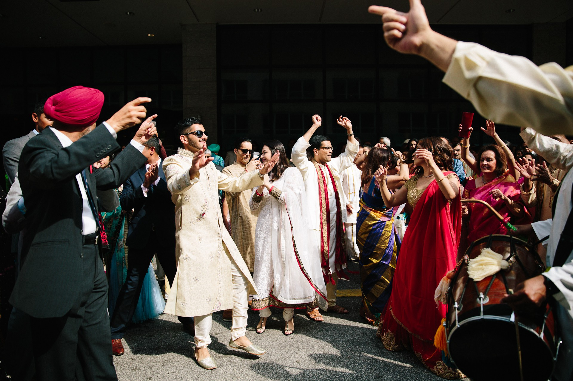 Indian Wedding Photographer in Cleveland at the Westin Hotel 36.jpg