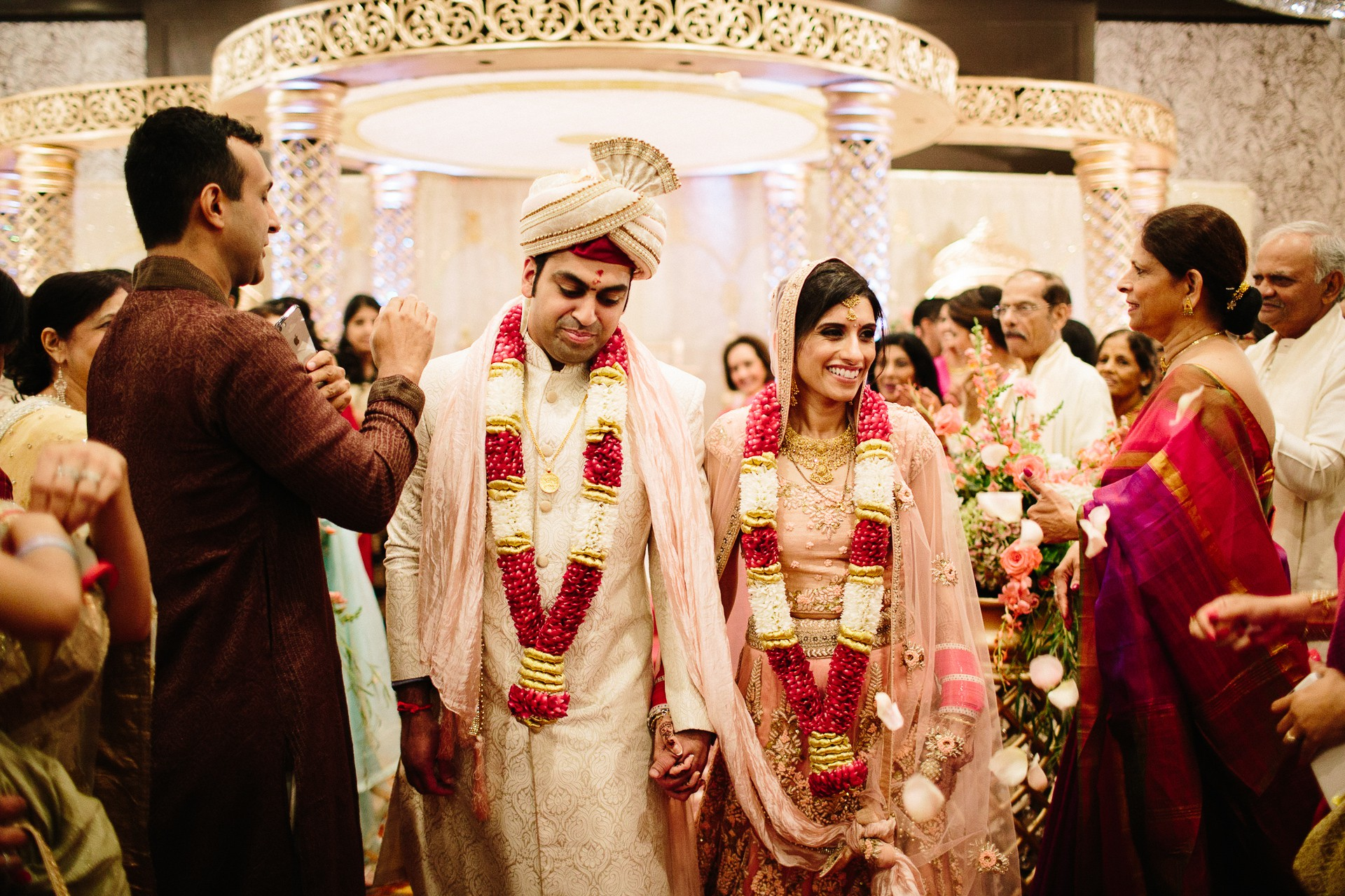 Indian Wedding Photographer in Cleveland at the Westin Hotel 70.jpg