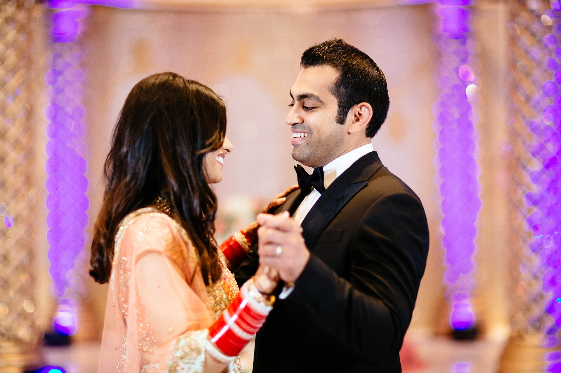 Indian Wedding Photographer in Cleveland at the Westin Hotel 115.jpg