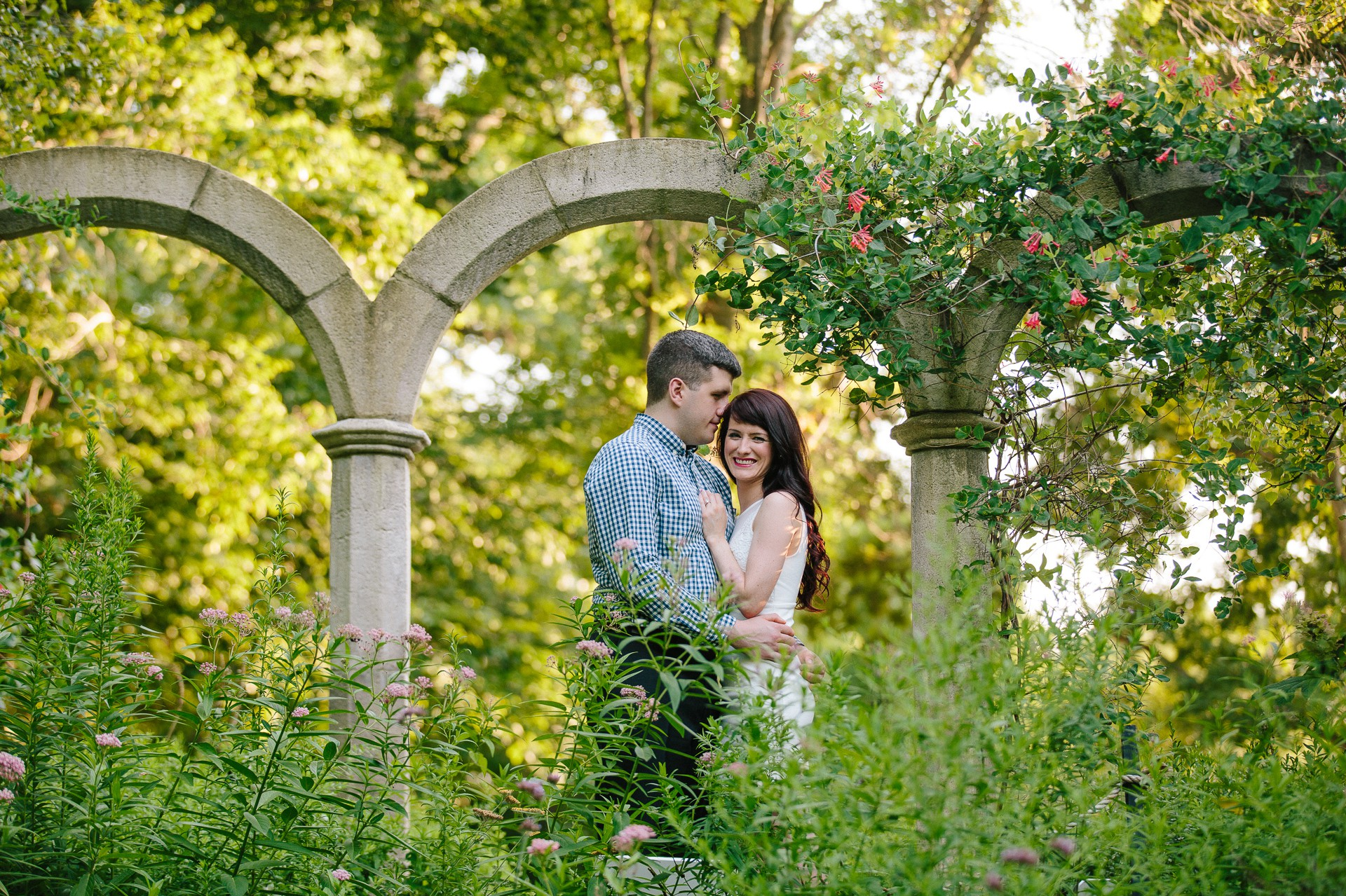 Cleveland Wedding Photographer Botanical Gardens 3.jpg