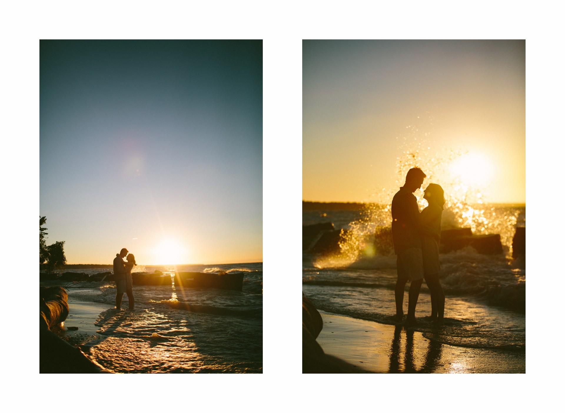Lake Erie Cleveland Wedding and Engagement Photographer 15.jpg