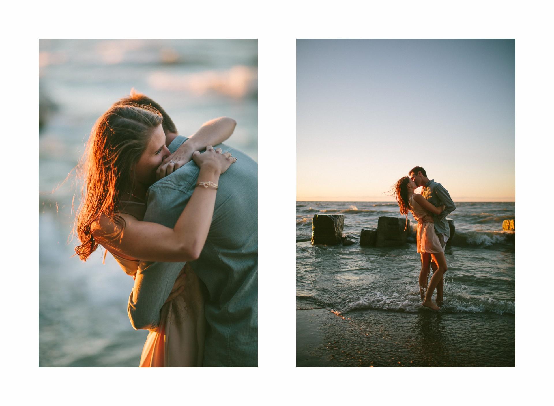 Lake Erie Cleveland Wedding and Engagement Photographer 17.jpg