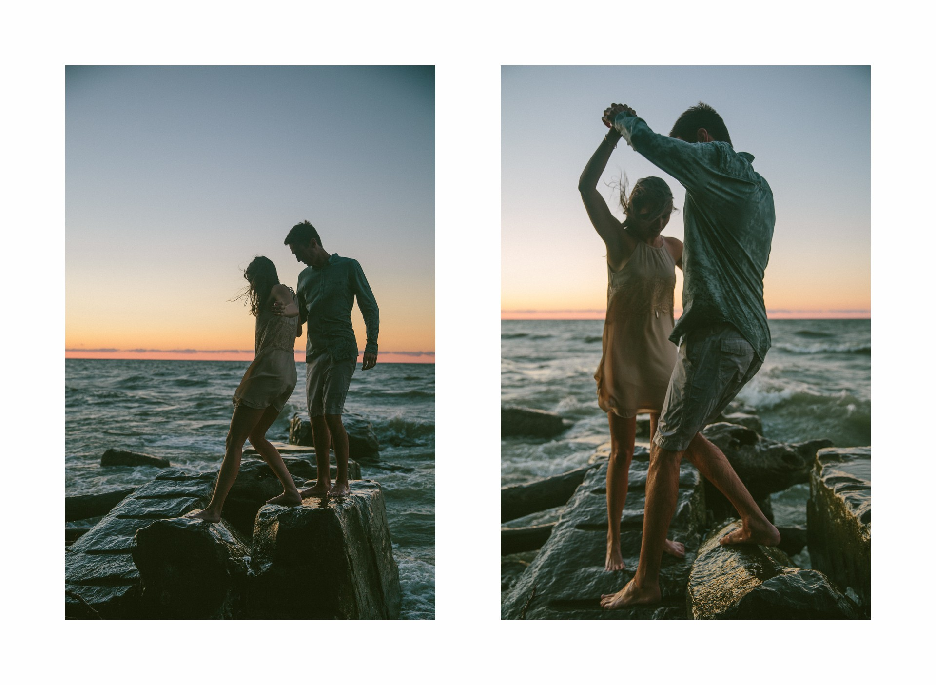 Lake Erie Cleveland Wedding and Engagement Photographer 21.jpg