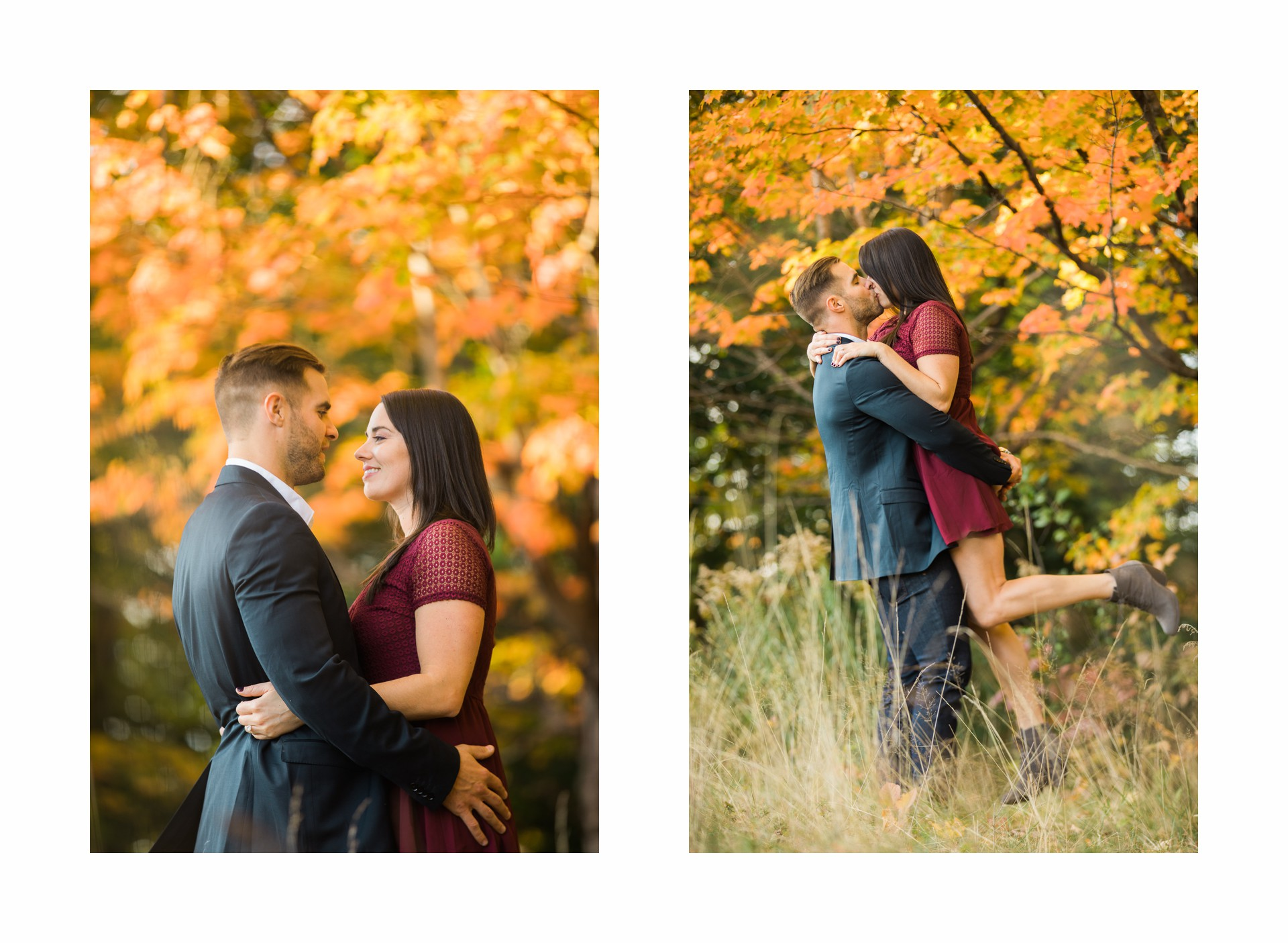 Cleveland Fall Engagement Photos at Patterson Fruit Farm 7.jpg