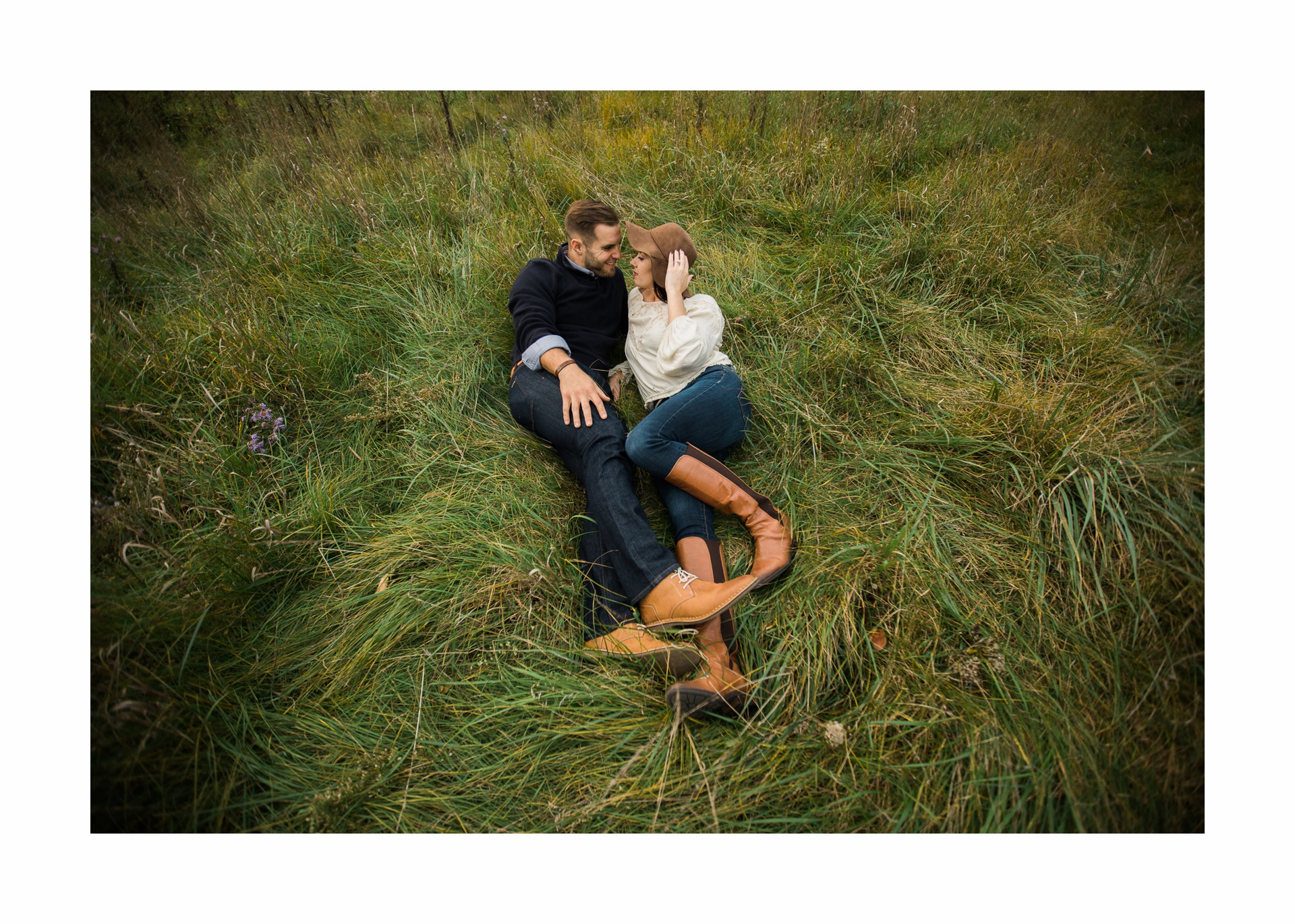 Cleveland Fall Engagement Photos at Patterson Fruit Farm 18.jpg