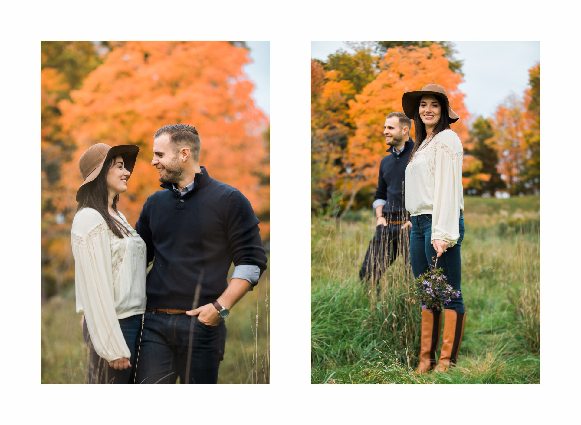 Cleveland Fall Engagement Photos at Patterson Fruit Farm 21.jpg