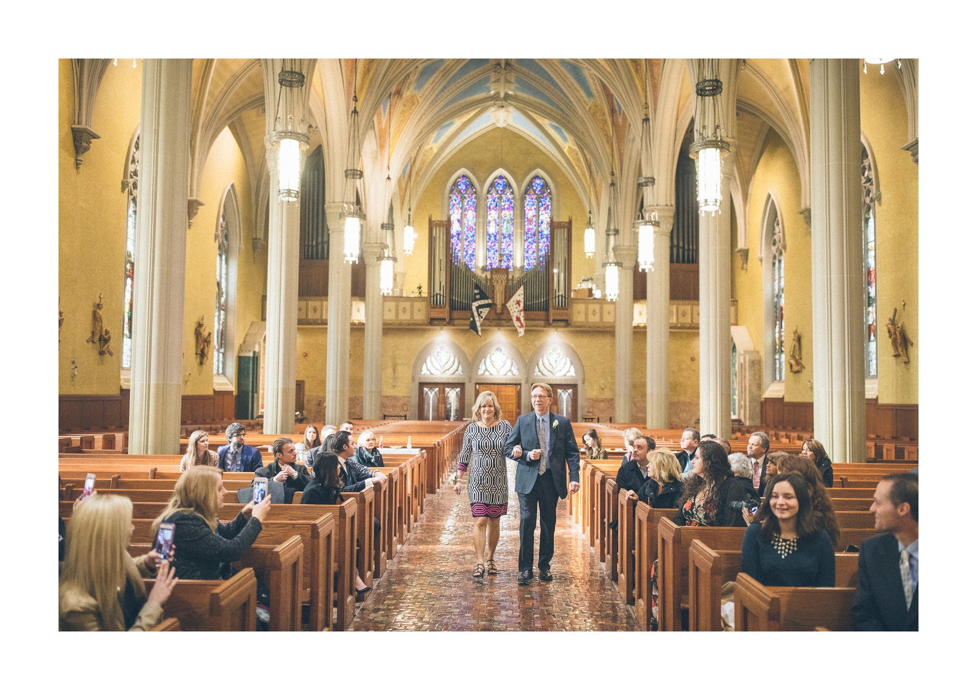 Cathedral of St John Wedding Photographers in Cleveland 9.jpg