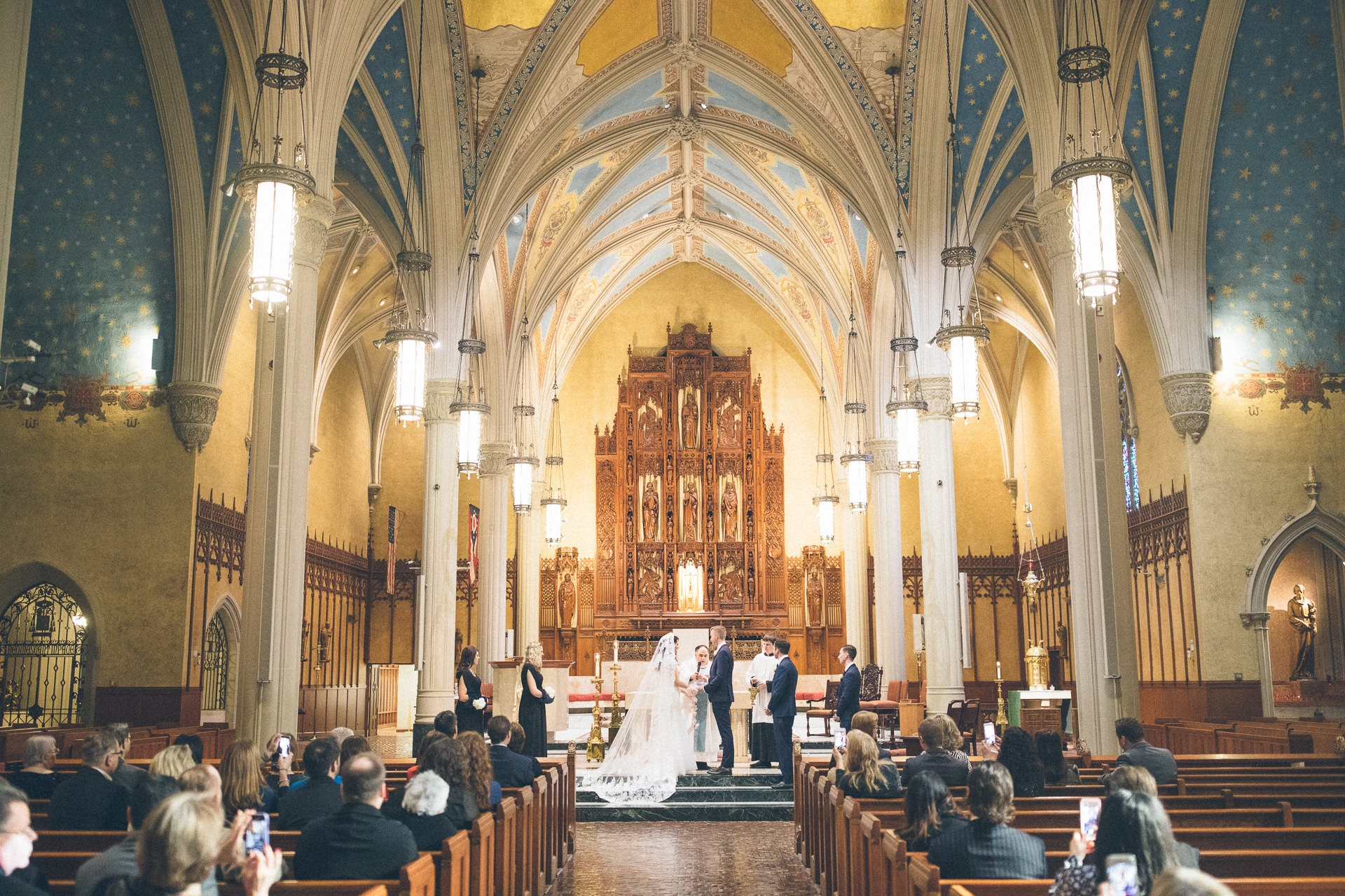 Cathedral of St John Wedding Photographers in Cleveland 22.jpg