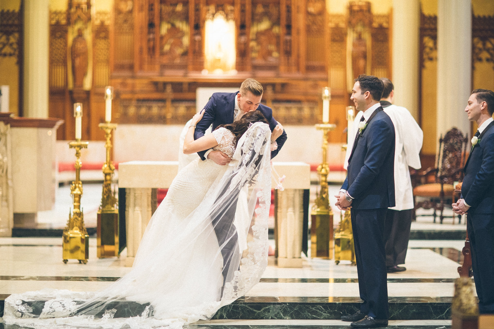 Cathedral of St John Wedding Photographers in Cleveland 26.jpg
