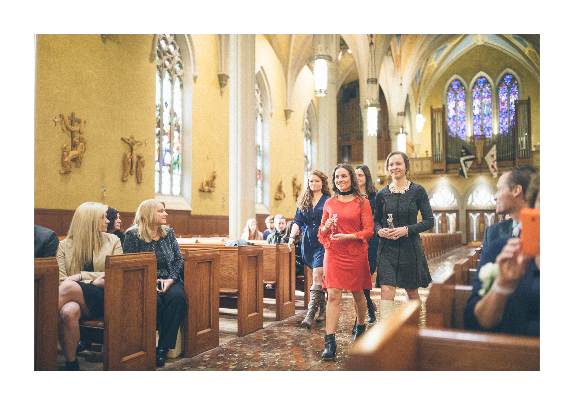 Cathedral of St John Wedding Photographers in Cleveland 27.jpg