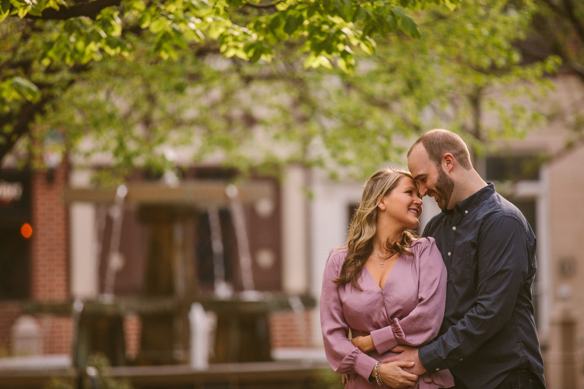Chicago Engagement and Wedding Photographer 5.jpg