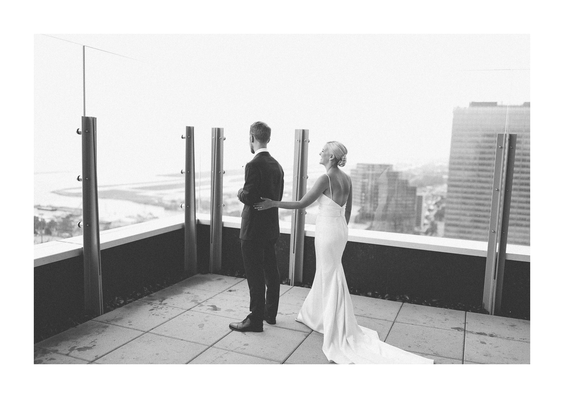 Hilton Cleveland Downtown Hotel Wedding Photographer Photos 21.jpg