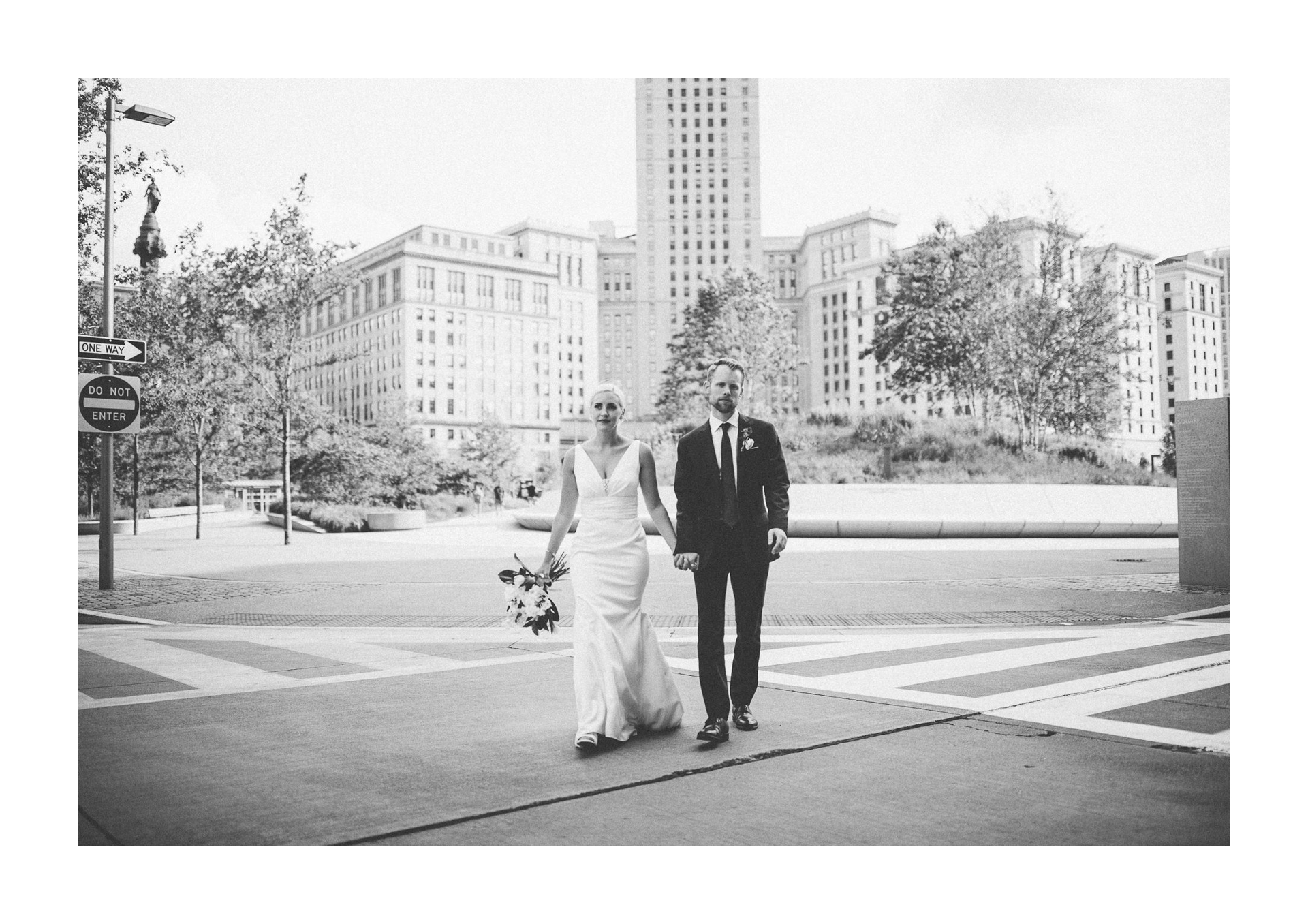 Hilton Cleveland Downtown Hotel Wedding Photographer Photos 99.jpg