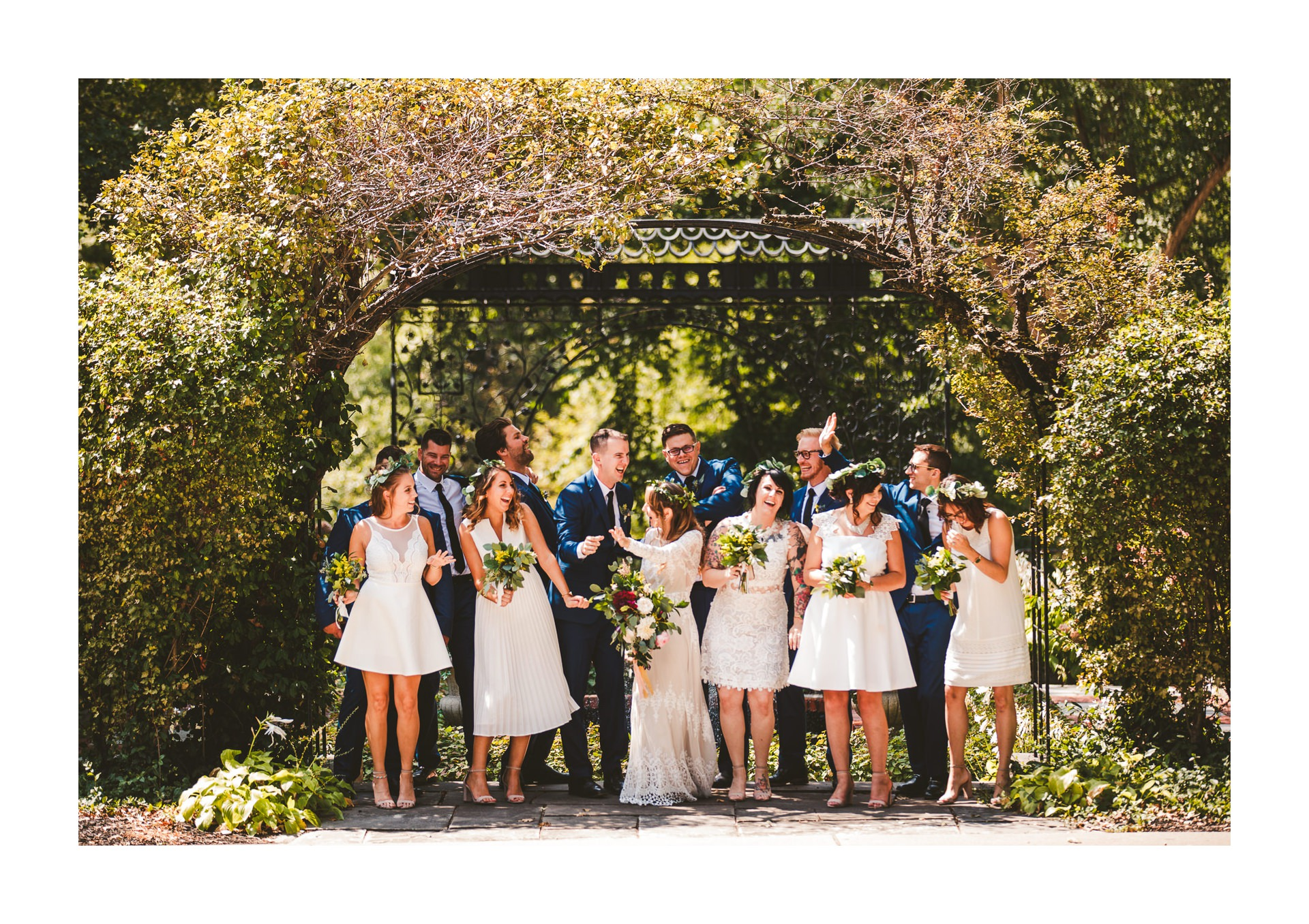 Ariel International Center Wedding Photographer in Cleveland 18.jpg