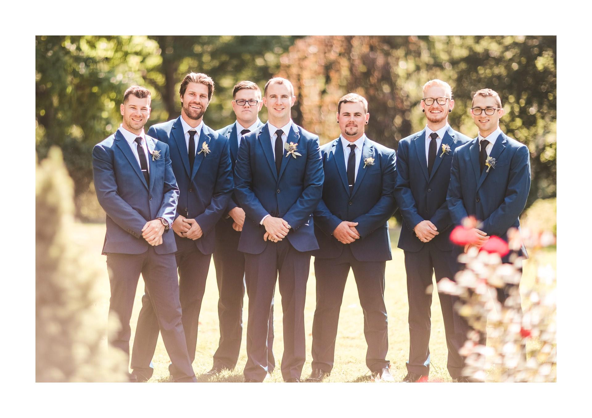 Ariel International Center Wedding Photographer in Cleveland 43.jpg