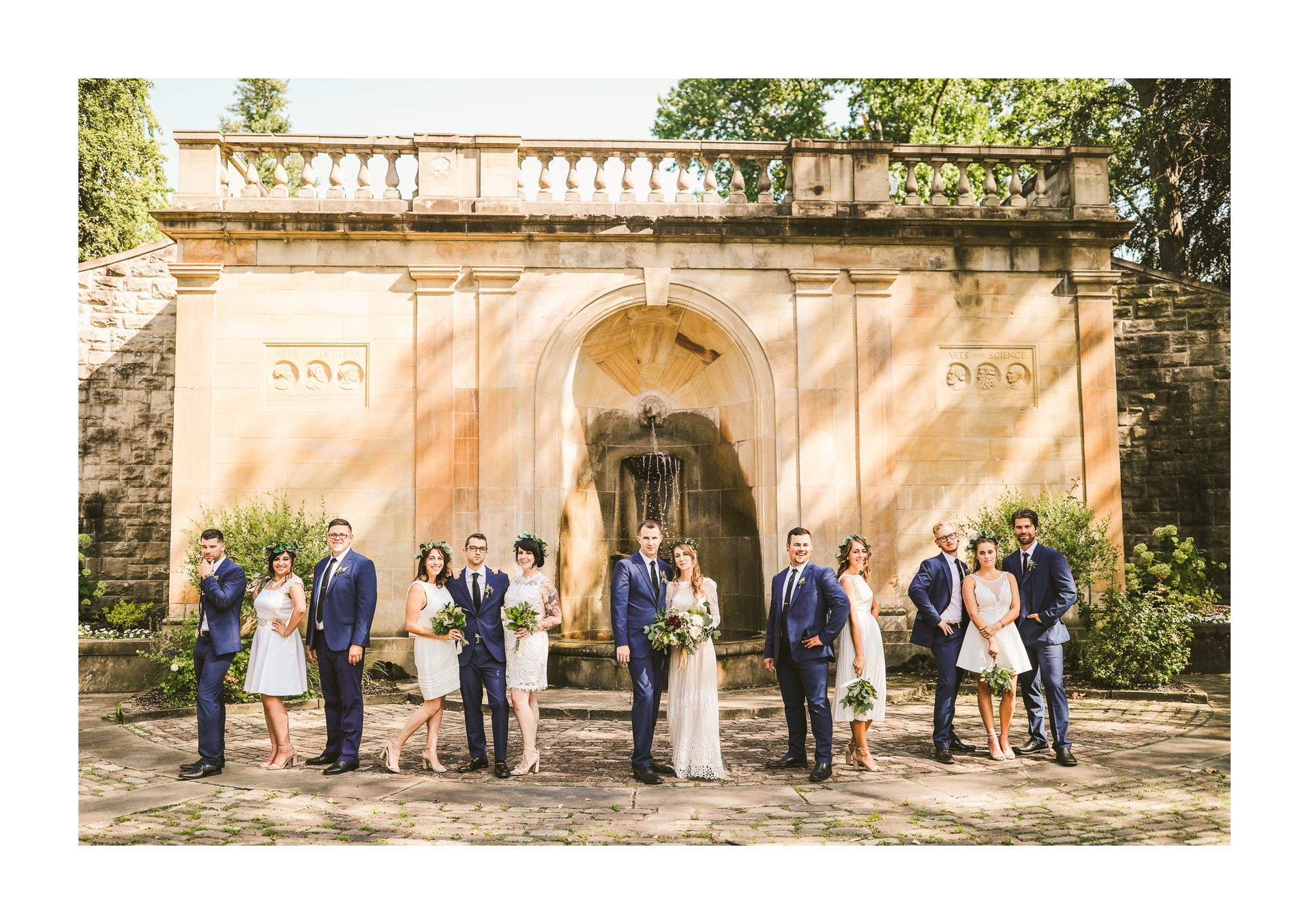 Ariel International Center Wedding Photographer in Cleveland 46.jpg