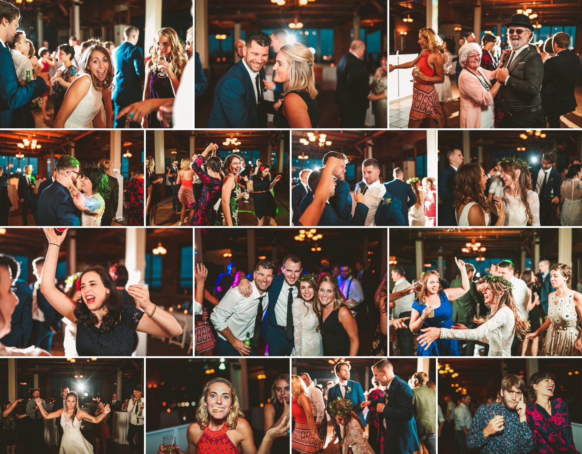 Ariel International Center Wedding Photographer in Cleveland 70.jpg