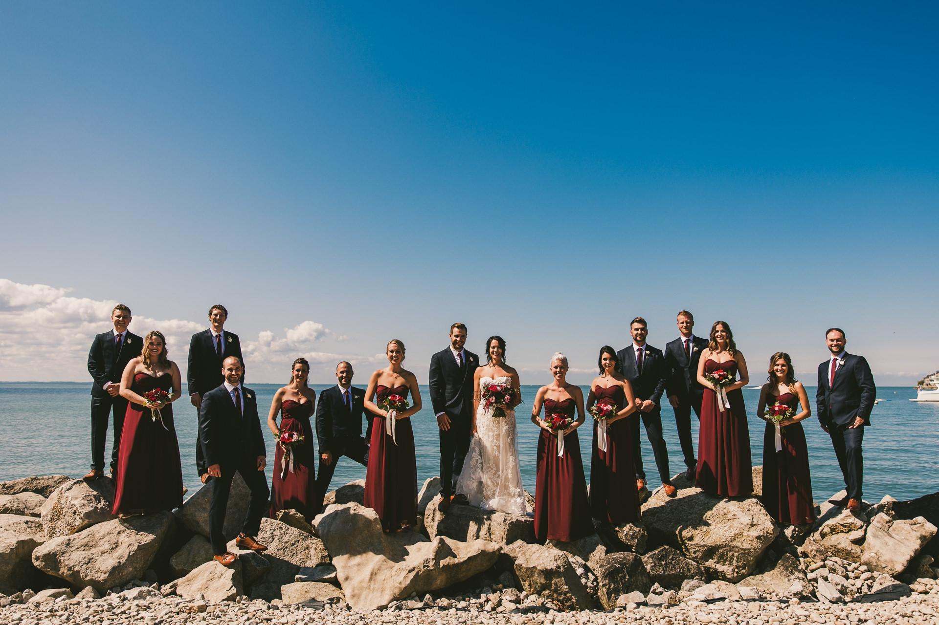 Catawba Island Club Wedding Photographer in Port Clinton 30.jpg
