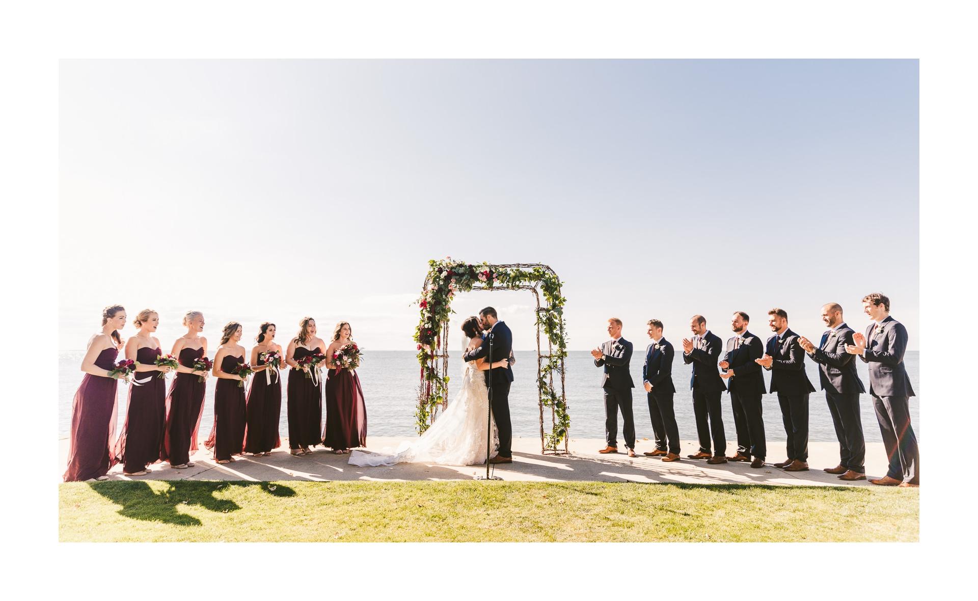 Catawba Island Club Wedding Photographer in Port Clinton 67.jpg