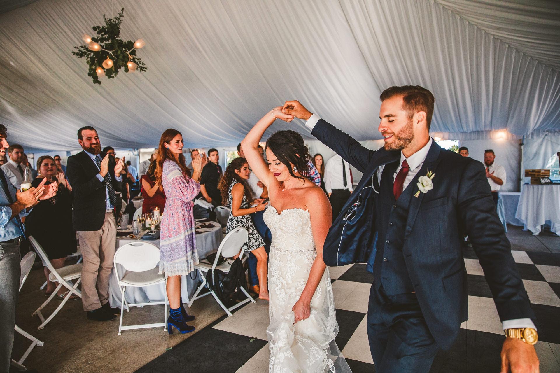 Catawba Island Club Wedding Photographer in Port Clinton 75.jpg